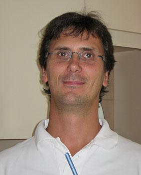 Lars Holzapfel - Fachärzte für Allgemeinmedizin Dr. med. Yvonne Schwarze & Lars Holzapfel in 32312 Lübbecke
